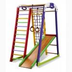 Детский спортивный уголок, комплекс, уголок«Кроха 2 мини»