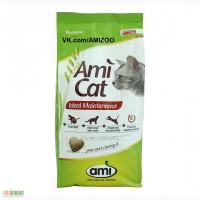Ami Cat - вегетарианский корм для кошек Ами Кэт, пр-во Италия