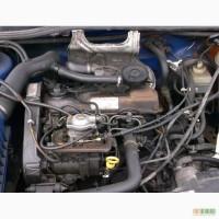 Продам двигатель VW Golf, Passat B2, T2 1.6 TD