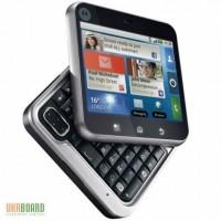 Motorola MB511 Flipout Black