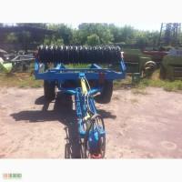Каток зубчато-кольчатый КЗК-6П, КЗК-6-01(уманьферммаш, Литейный завод)