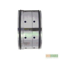 Торцеві ущільнення для насосів та компрессорів