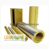 Теплоизоляция труб и трубопроводов - цилиндры