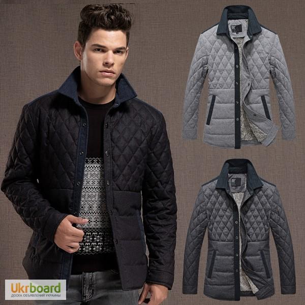 Продам купить мужское зимнее пальто b37779b4ede14