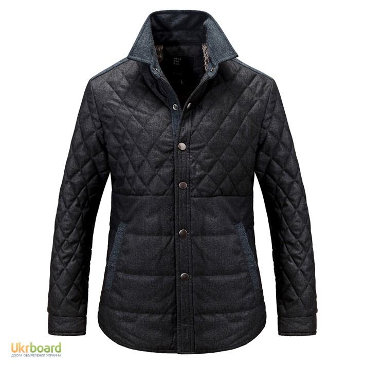Купить Куртку Полиэстер