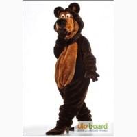 Ростовые костюмы Маша и Медведь