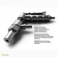 Пистолет эжекционный пескоструйный типа Клемко SG-300 Airblast Contracor Wiwa