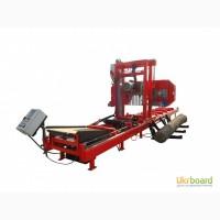 Продам Ленточная пилорама ТТ-800S-Standart с широкой лентой