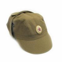 Кепки-афганки, сапоги, вещмешок, пилотки, форма СССР