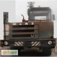 Продаем монтажный специальный кран МКТТ-63, г/п 63 тонны, МоАЗ 546П, 1991 г.в