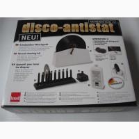 Моечные машинки для винила Knosti Disco-Antistat