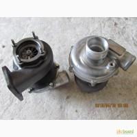 Турбина ТКР 6 на МТЗ и Бычок двигатель Д-240