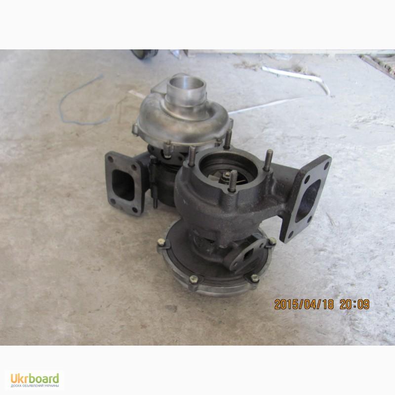 Турбокомпрессор ТКР 6 Трактор МТЗ Д-245 - купить по лучшей.