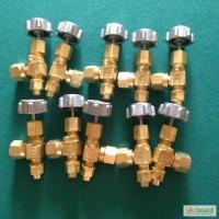 Клапан КС-7153 Клапан АЗТ-10-4/250