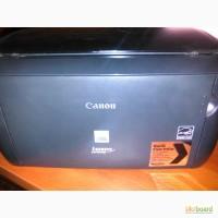 Принтер Canon i-sensys lbp6000 (b) + подарок