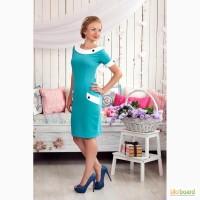 Женское платье размеры 42-44-46