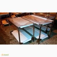 Продам стол металлический производственный стол