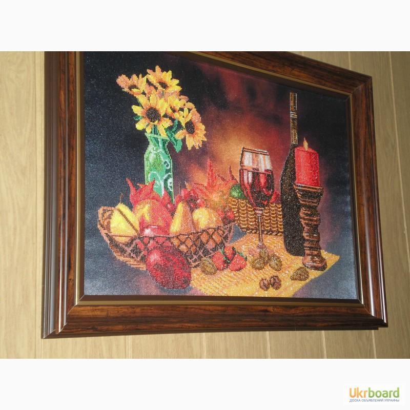 Продам картини вишиті бісером 46e386314a4bf