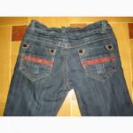 Новые джинсы производство Италия, размер XS
