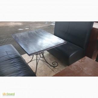 Продажа бу столов, стульев, кресел и диванов