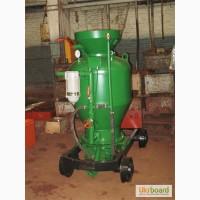 Производим установки для набрызга бетона СБ-67Б