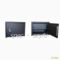 Сейф мебельный с кассой для бумаг А4 СМ 30/К