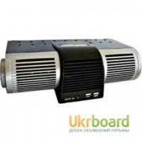 Очистители-ионизаторы воздуха для помещений ZENET XJ-2100