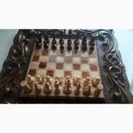 Продам нарды-шашки-шахматы 3 в 1