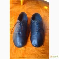 Туфли для бальных танцев(лат)
