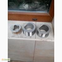 Проволока Нихромовая Х15Н60 диаметры от 0, 5 мм - 2, 0мм