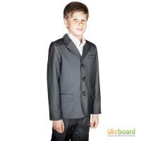 Школьная форма для мальчика черного цвета