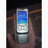 Продам оригинал Nokia E65 WiFi