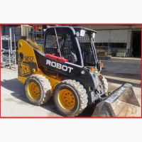 Продам Мини-погрузчик JCB 160 ROBOT, 2006г.в., 1200 м/ч