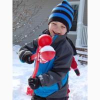 Игрушка для снега, Снежколеп