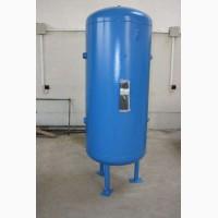 Ресивер воздушный для компрессора 500, 900, 1000 литров в Житомире