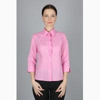 Блуза корпоративная женская