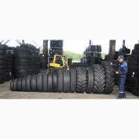 Продам автошины для грузовой и сельхозтехники любых размеров
