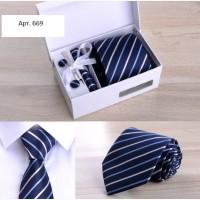 Бабочка галстук, галстук, Подарочный набор Большой выбор