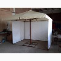 Зонт - палатка 3х3 м