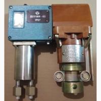 Датчик реле давления Д 231ВМ-03