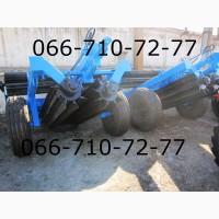 Каток КЗК-6-04 ( на трактор МТЗ-80, МТЗ-82)