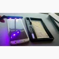 Защитное 3D стекло Mocolo с УФ лампой для Samsung Galaxy Note 9 Note 8 S7 edge S8 S8 + S9