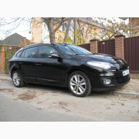 Renault Megane 110 лс. hdi. нави.климат 12 год