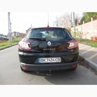 Renault Megane 110 лс. hdi. нави.климат 12 год