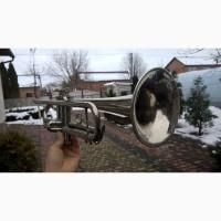 Труба музична