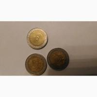 Аргентина 1 песо