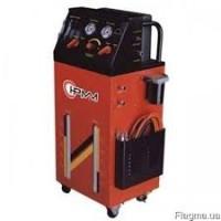 Установка для замены масла в двигателе АКПП GD-322