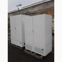 Холодильный шкаф Технохолод б/у, холодильный шкаф глухой б/у
