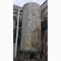 Продам воздухосборник (ресивер) 16 м.куб