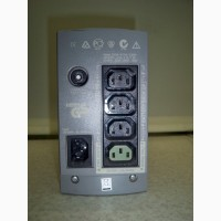 Источник бесперебойного питания/UPS/ИБП APC Back-Up CS 500 ВА
